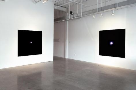 ANDREW WRIGHT | CORONAE | INSTALLATION VIEW | PATRICK MIKHAIL GALLERY | OTTAWA | 2011