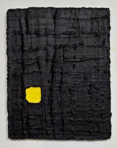 PAUL BUREAU | ONE ON ONE (B) | HUILE SUR TOILE | 28 X 22 POUCES | 2011