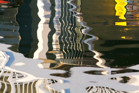 CHERYL PAGUREK | STATE OF FLUX 11 | DIGITAL PRINT ON PHOTO PAPER | 25 x 37.5 INCHES | 2012