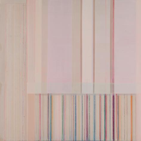 Antonietta GRASSI, Scars and Stripes no. 2, 2020