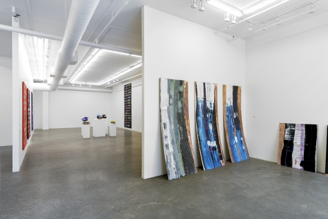 PAUL BUREAU | EPHEMERAL | INSTALLATION VIEW | PATRICK MIKHAIL GALLERY | 2019