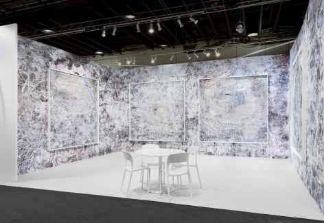 THE ARMORY SHOW   NEW YORK   MARCH 4 TO 8, 2020