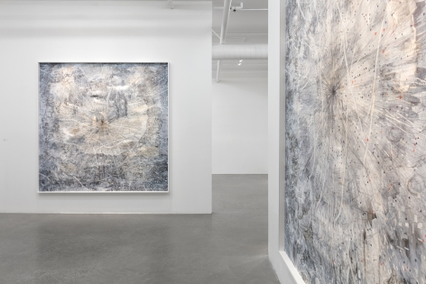 AMY SCHISSEL | HOTSPOTS | INSTALLATION VIEW | PATRICK MIKHAIL GALLERY MONTREAL