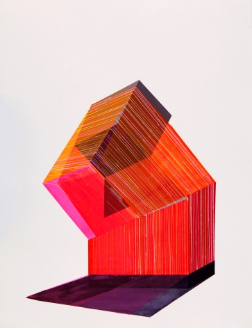 Antonietta GRASSI, Untitled, 2020