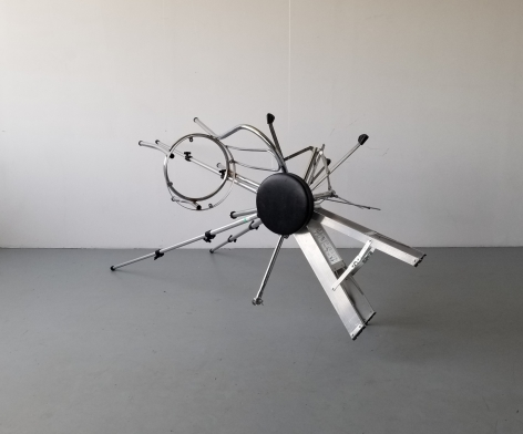 MICHAELA. ROBINSON | DRAWING WITH OBJECTS | UNTITLED | INKJET PRINT | DIMENSIONS VARIABLE | 2020