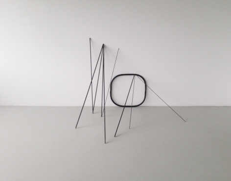 MICHAELA. ROBINSON | DRAWING WITH OBJECTS RECENT 3 | INKJET PRINT | DIMENSIONS VARIABLE | 2019,