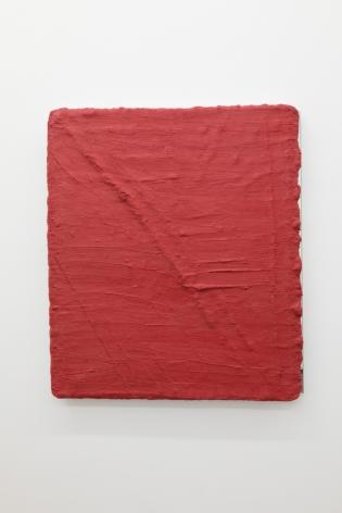 PAUL BUREAU | INTERIOR ELEMENT I#3 | HUILE SUR TOILE | 34,5 X 30 POUCES | 2017