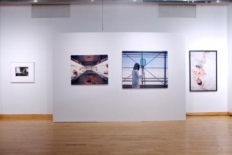 ÈVE K. TREMBLAY   À LA RECHERCHE DES PLACEBOS  EXHIBITION VIEW   2014