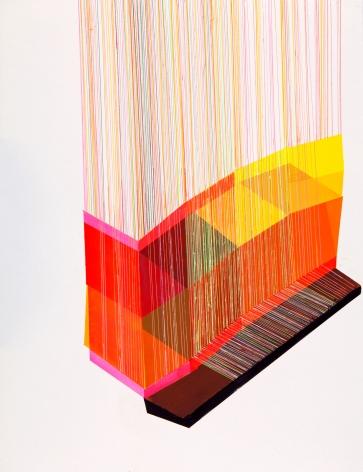 Antonietta GRASSI, Spin Up, 2020