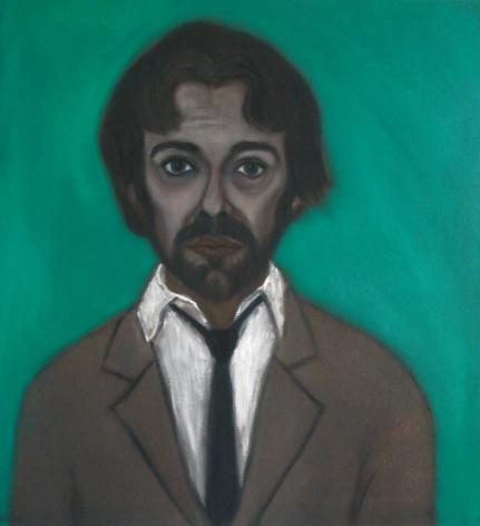 Boyan, Self Portrait, 2008