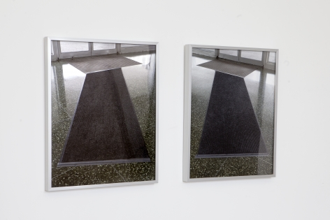 Untitled (2400 Lakeview), 2013-2014, Archival pigment prints