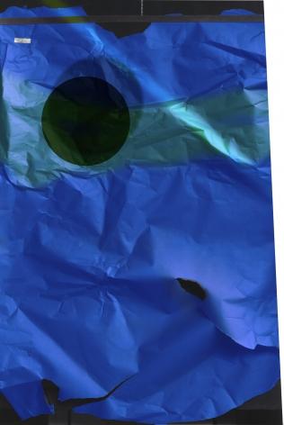ILIT AZOULAY  Blue   2012