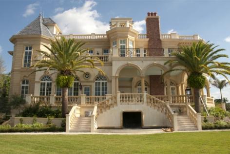 Zoe Strauss, Katherine Harris's Home.Sarasota, FL. October 2012, Archival Inkjet Print