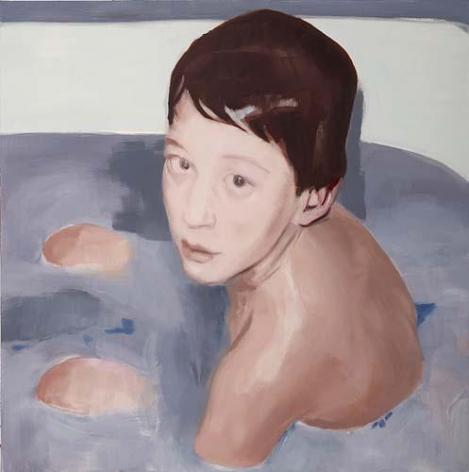Boy in a Tub, 2008
