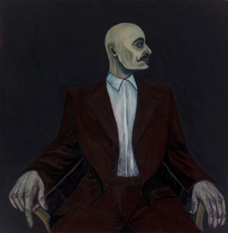 Ivan the Terrible, 2008