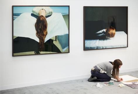 Charlotte Lund, 2011