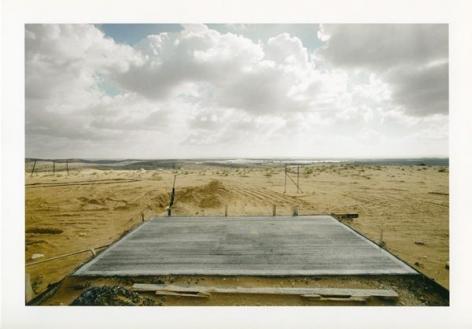 Dan Galssar, Monolith, 2007