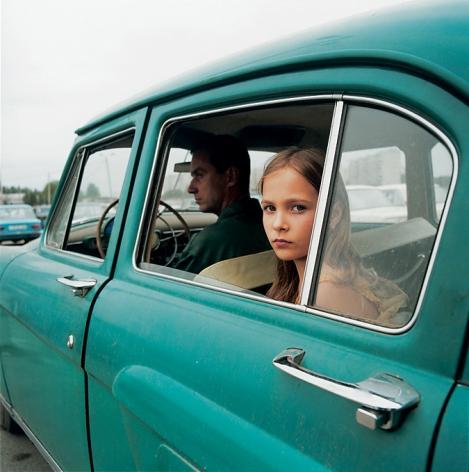 MICHAL CHELBIN, Alicia, Ukraine,2005