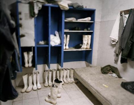 Snir Kazir, Untitled, 2010