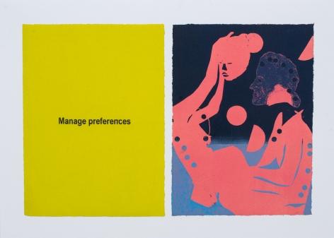 Ofri Cnaani, Future Business (Manage Preferences), 2015