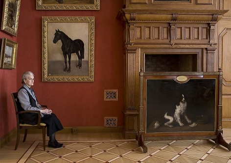 Andy Freeberg, Stroganov Palace, Russian State Museum, 2008