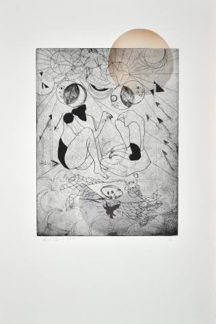 OFRI CNAANI, Packing, Picknicking, Panicking,2012