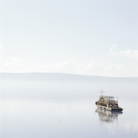 Naomi Leshem, Untitled for M #2, 2003,Chromogenic Print, 47.25 x 47.25 in  120 x 120 cm, Edition of 5