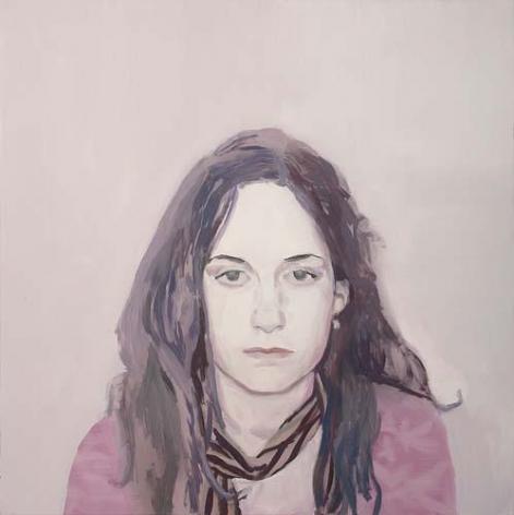 Girl, 2008 Oil on canvas