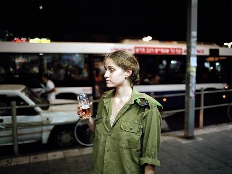 Rachel Papo, Atalia, 2005