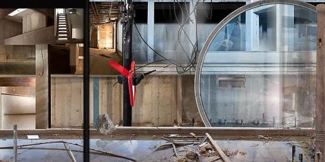 ILIT AZOULAY Mirror Stage, 2012