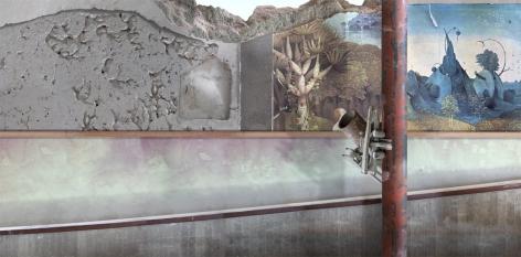 ILIT AZOULAY, Intoxication of Oblivion, 2012