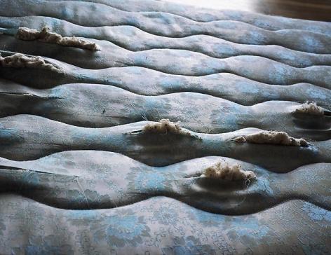 Anna Shteynshleyger, City of Destiny (Seascape), 2002