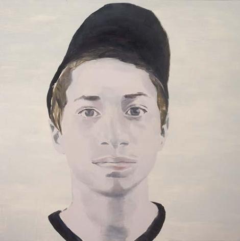 Boy in a Cap, 2008