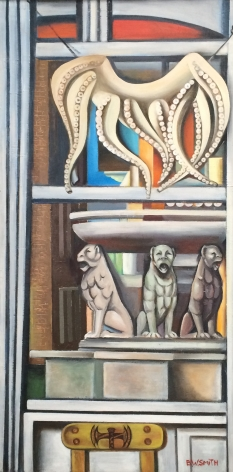 Beatrice Smith, Reflections of Crete