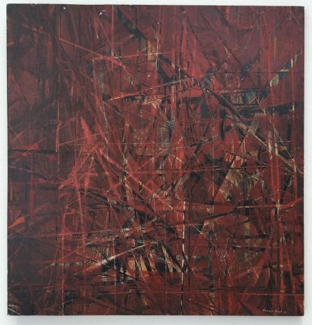 Jimmy Ernst, Untitled
