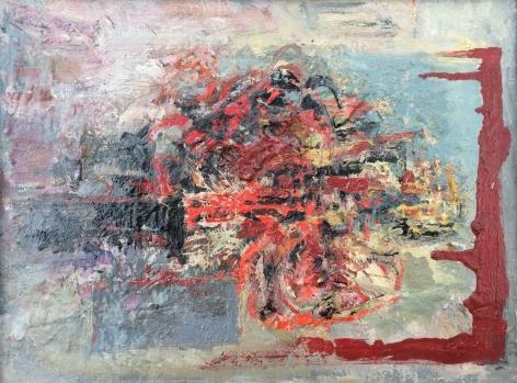 Hans Burkhardt, Flowers and Tears