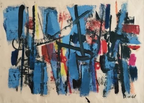 John Von Wicht, Untitled VoJo026