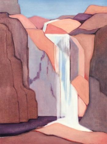 Helen Kramer, Waterfall