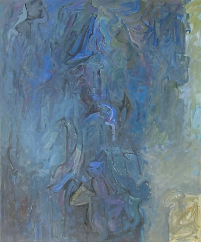 Hans Burkhardt, Untitled