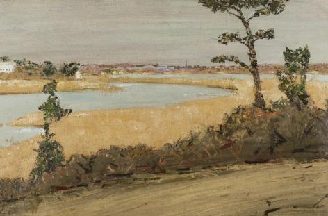 Henry Prellwitz, Richmond Creek Peconic