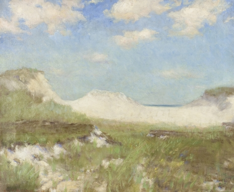 Edith Prellwitz, Dunes