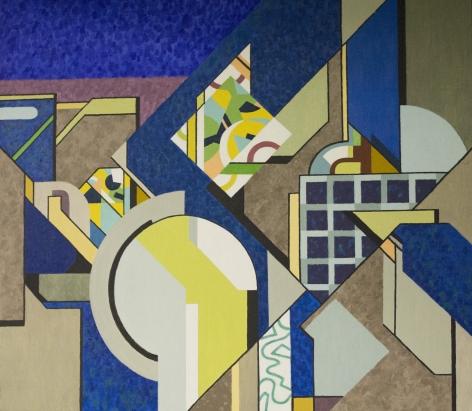 Easton Pribble, Urban Construction #5