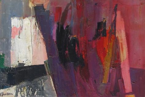 Peter Busa, Venetian Glow