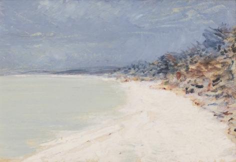 Henry Prellwitz, Peconic Bay