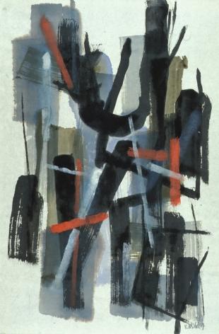 John Von Wicht, Dark & Light