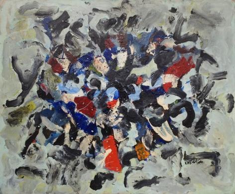 John Von Wicht, Untitled VoJo147
