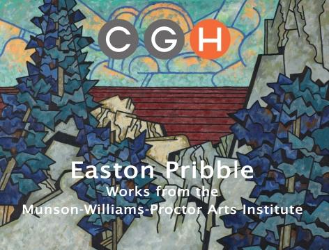 Easton Pribble