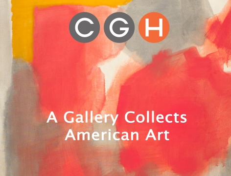 A Gallery Collects American Art