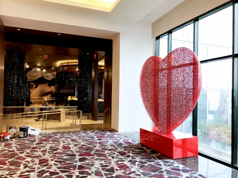 LOVE-love at Maryland Live Hotel