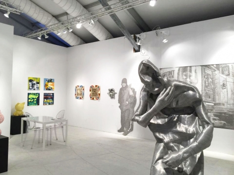 2014 CONTEXT Art Miami